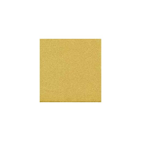 Serviette jetable uni gold 25 cm par 20