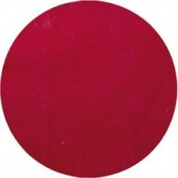 Nappe jetable ronde bordeaux 2.40 m