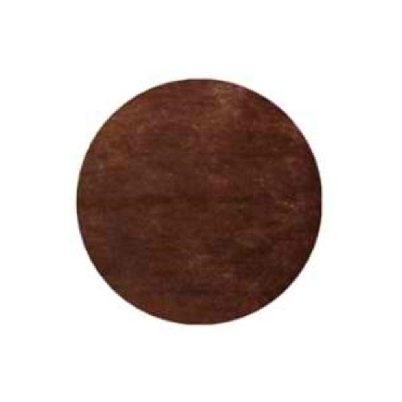 nappe jetable ronde m intiss airlaid chocolat nappes jetables adiserve. Black Bedroom Furniture Sets. Home Design Ideas