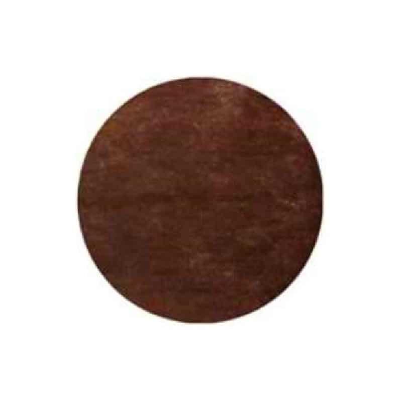 nappe ronde jetable m intiss chocolat adiserve. Black Bedroom Furniture Sets. Home Design Ideas