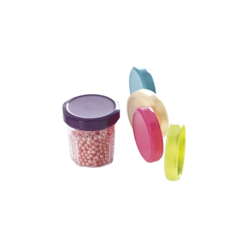 verrine mini pot de confiture et couvercle 5 cl par 20 verrines adiserve. Black Bedroom Furniture Sets. Home Design Ideas
