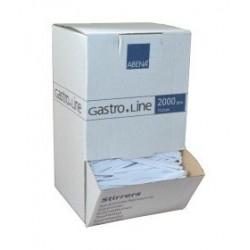 Boite distributrice agitateur blanc 11.2 cm par 2000