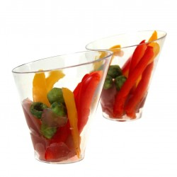 Verrine High Cup 65 ml par 20