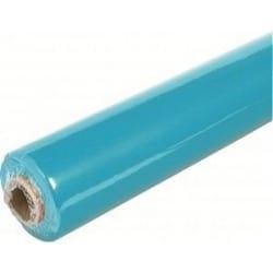 Nappe rouleau non tissé airlaid 1,20 X 10 m turquoise