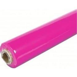 Nappe rouleau non tissé airlaid 1,20 X 10 m rose pivoine