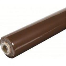 Nappe rouleau intissé 1.20 X 10 m chocolat