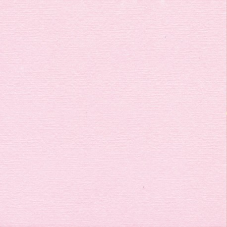 Serviette de table rose pastel 40x40 cm