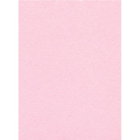 Nappe rectangulaire intissé Paviot 1.6x2.4 m Rose pâle