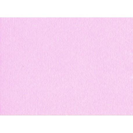 Nappe rectangulaire intissé Paviot 1.6x2.4 m Rose pastel