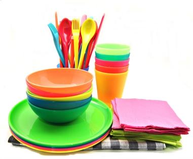 ADISERVE : vaisselle jetable et les articles de la table à usage unique.
