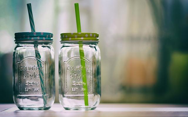Pailles en plastique : quelles sont les alternatives écolos ?